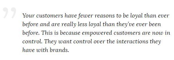 Klantenloyaliteit - De kunst van het verleiden van klanten - Emily Collins
