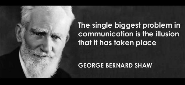 Citaten Over Communicatie : Ontwikkel je verder met de volgende communicatie citaten