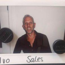 Ivo de Beurs, de nieuwe CCO van LCS Agency