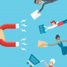 5 manieren om meer leads via je eigen website te genereren