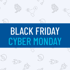 Stormachtige dagen op komst – Black Friday en Cyber Week