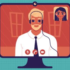 De essentiële gids voor het gebruik van videochat voor klantenservice